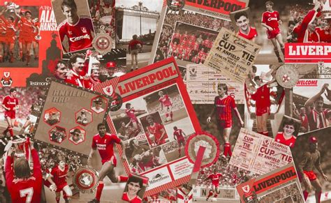 liverpool fc sports walls  montage  ds man