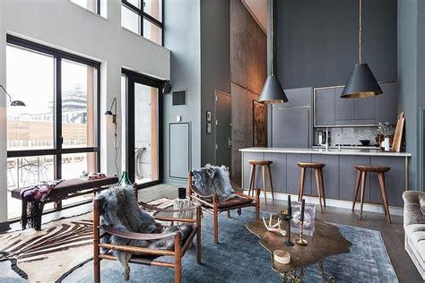 chambre sourde un appartement contemporain à york chiara