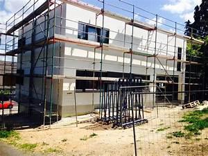 Bauen Am Hang : hangh user bauen auf der schr ge planungswelten ~ Lizthompson.info Haus und Dekorationen