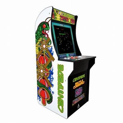 Arcade Arcade1up Machine Centipede 4ft Asr Walmart