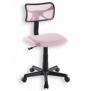 Chaise De Bureau Rose : fauteuil de bureau enfant hauteur r glable rose achat vente chaise de bureau rose cdiscount ~ Teatrodelosmanantiales.com Idées de Décoration