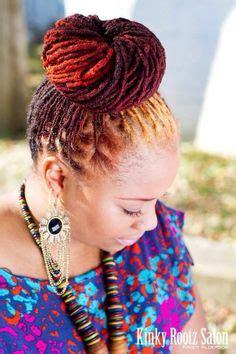 dreadlock hairstyles    heart color