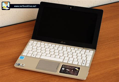 Asus 1018p Eee Pc Review (white Version)