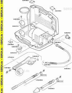 Kärcher Ersatzteile Hochdruckreiniger : k rcher ersatzteile k 270 tv eu ~ Watch28wear.com Haus und Dekorationen