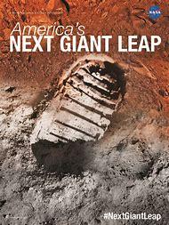 NASA First Moon Landing