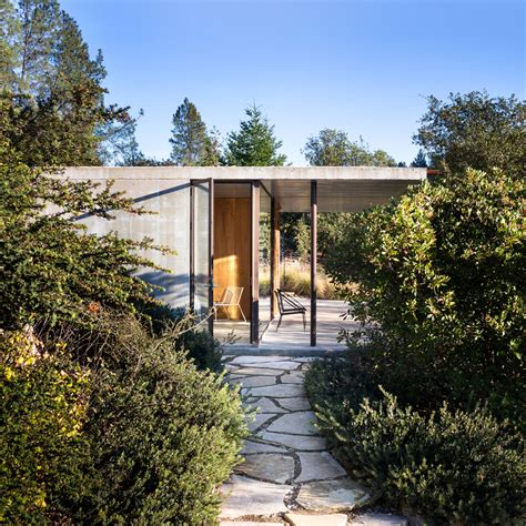 Gallery Of Napa Valley House  Steven Harris Architects  10