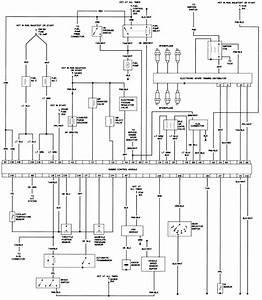 Pontiac Parisienne Wiring Diagram