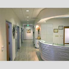 Die Professionelle Lichtplanung In Der Arztpraxis Empfang