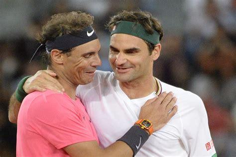 Federer-Nadal rivalry best not only in Tennis but across ...
