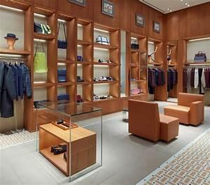Hermès Flagship Store in Toronto | LES FAÇONS