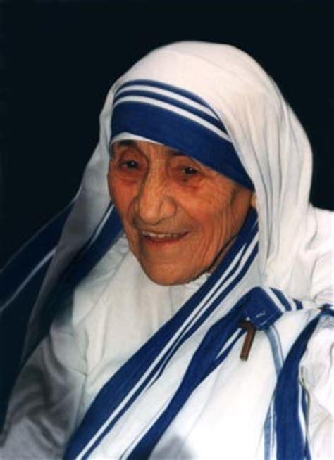 mother teresa great personalities   world