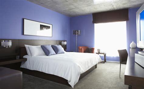 exemple de couleur de chambre chambre à coucher idées peinture couleurs sico