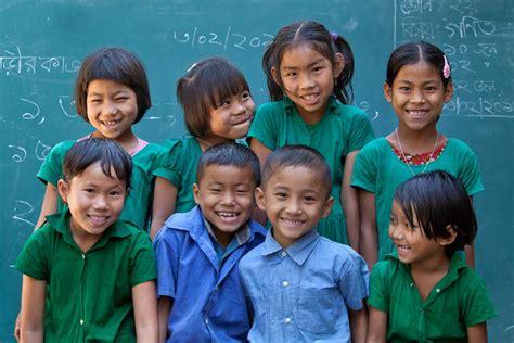 education unicef bangladesh