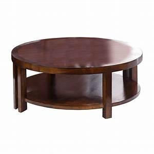 Table Bois Exotique : table basse bois exotique table de salon bois trendsetter ~ Farleysfitness.com Idées de Décoration