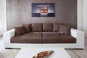 Big Sofa Xxl : couchdiscounter qualit t auswahl service und g nstige preise ~ Markanthonyermac.com Haus und Dekorationen