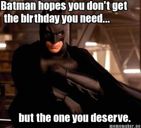 Batman Birthday Meme - that s how batman wishes you a happy birthday funnies pinterest happy birthday batman