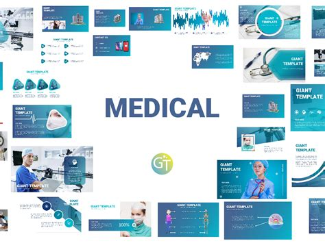 Medical Powerpoint Templates Free Download By Giant