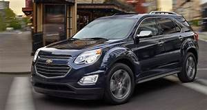 2017 Chevrolet Equinox Redesign | New Automotive Trends