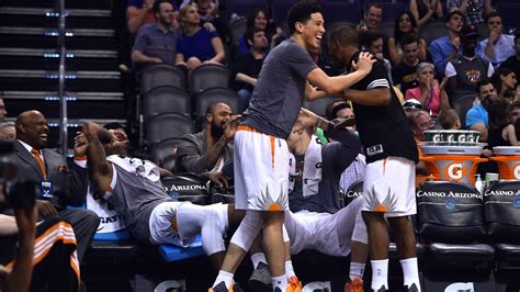 The suns compete in the national basketball association (nba). Phoenix Suns Player Previews 2016-17: All in one place - Bright Side Of The Sun