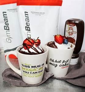 protein mug cake mix gymbeam protein sk