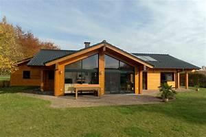 Holzhaus Ferienhaus Bauen : barrierefreies bauen fullwood ~ Markanthonyermac.com Haus und Dekorationen