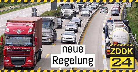 Rettungsgasse Neue Regel by Neue Regel F 252 R Die Rettungsgasse Auf Vierspurigen Stra 223 En