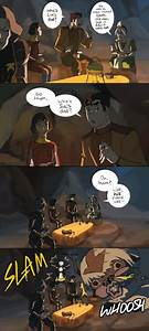 avatar legend of korra who the heck is kanto cheezburger