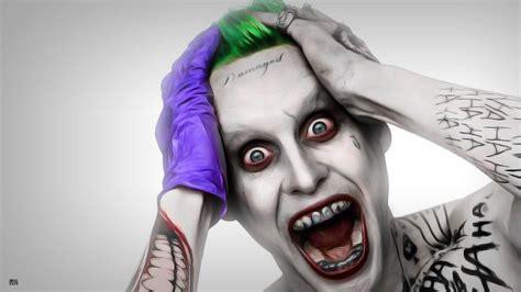 Suicide Squad Joker Wallpaper (73+ Images