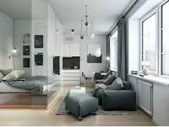 This 32 Square Meter 344 Square Foot Apartment Uses Interior Glass Apartamento Con Vistas Panor Micas Interior Design Of NY Micro Units Business Insider Designing For Super Small Spaces 5 Micro Apartments
