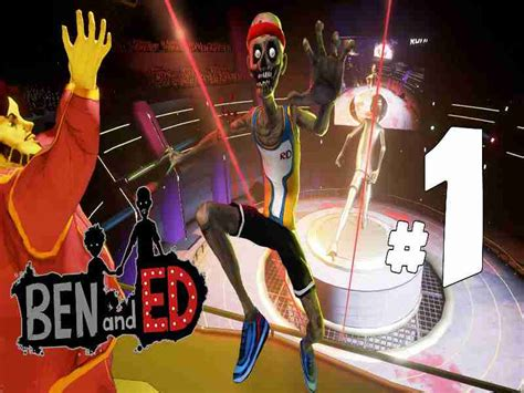 You will see an uncommon dystopian world in this game where you will control ed the zombie. Ben And Ed Game Download Free For PC Full Version ...