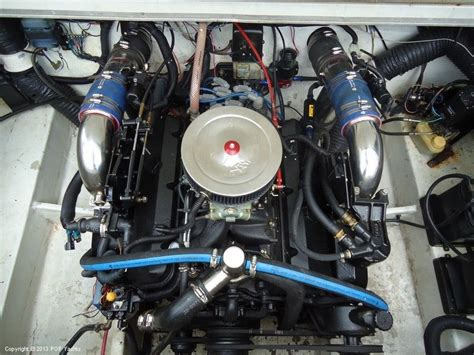Wellcraft Boats Jobs by Wellcraft Scarab Offshore 1989 For Sale For 13 500
