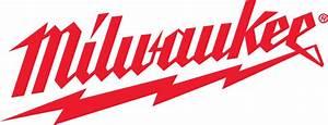 Milwaukee Tools Logo   Car Interior Design