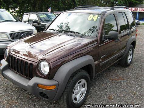 brown jeep liberty jeep liberty brown florida mitula cars