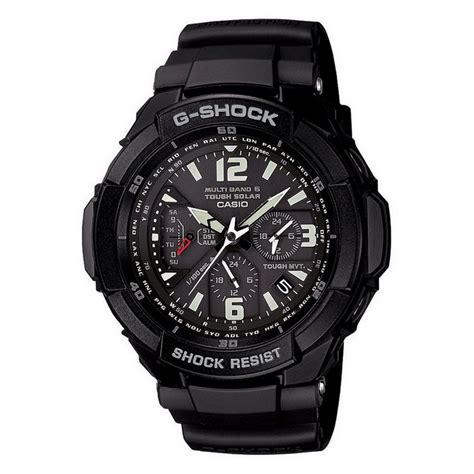 12g is not a big deal casio g shock aviation review