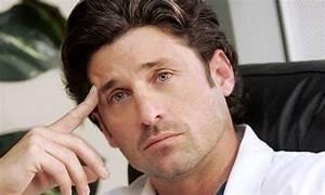 Ator Patrick Dempsey sairá de Grey's Anatomy após 11 anos ...