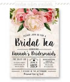 25 best ideas about kitchen tea invitations on