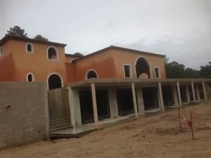 Var Autos Le Muy : isolation int rieur int grale et faux plafonds d 39 une maison le muy 83490 var sasu makhlouf ~ Gottalentnigeria.com Avis de Voitures