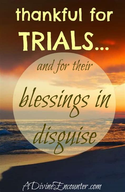 thankful  trialsand  blessings  disguise