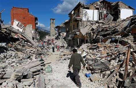 How Long Does It Take To Recover From An Earthquake