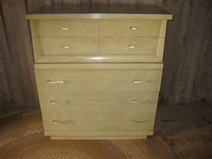 Blonde furniture ebay for Blonde bedroom furniture