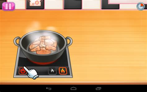 jeux ecole de cuisine de ecole de cuisine de tablette android 83 100 test