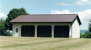 pole barns 30x40 garage kits http metal building With 30x40 metal building price
