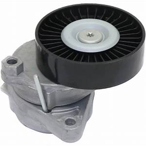 Serpentine Belt Tensioner For Mb C240 C280 C320 Cl500
