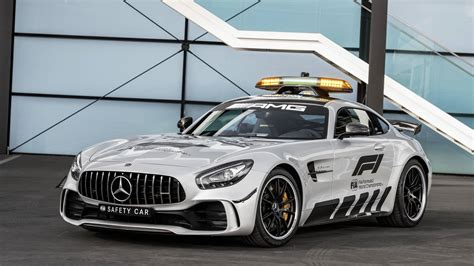 Get the best deals on car & truck safety & security for mercedes benz. Mercedes-AMG GT R Revealed As The Most Powerful F1 Safety ...