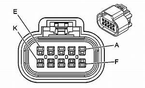 2004 Ctsv Throttle Pedal Wire Position  - Ls1tech