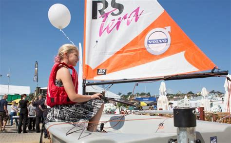 Boat Show Offers by Boat Show Offers From Rs Sailing