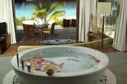 chambre lune de miel vos privilès en voyage de noces tropicalement vôtre