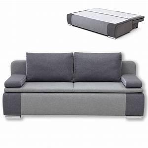 Schlafsofa Dauerschläfer Test : schlafsofa grau mit staukasten dauerschl fer schlafsofas sofas couches m bel ~ Eleganceandgraceweddings.com Haus und Dekorationen
