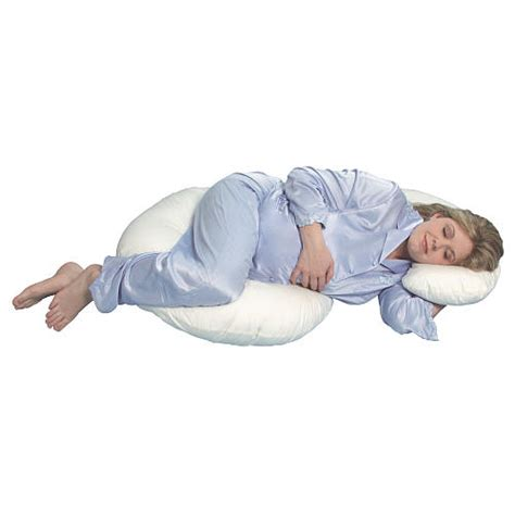 snoogle total pillow 5 maternity pillows worth checking out