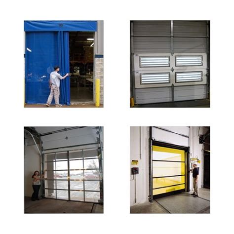 door fans to keep bugs out is there a bug door to keep pests out of my warehouse